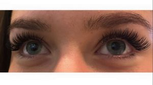 eyelash extensions randwick